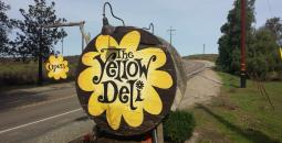 The Yellow Deli in Valley Center